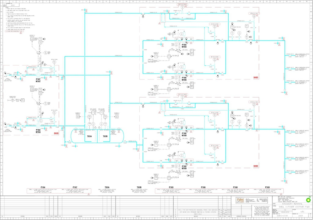 Fabri Consulting Engineers